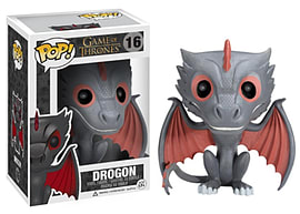 DROGON FIGURE Figurines and Sets