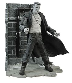 Sin City Select PX Marv Action Figure Figurines and Sets