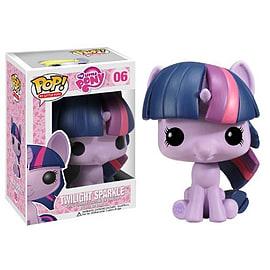 MLP Friendship is Magic Twilight Sparkle Pop! Vinyl Figure Figurines and Sets