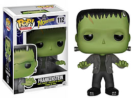 Universal Monsters Funko POP Vinyl Figure: Frankenstein Figurines and Sets