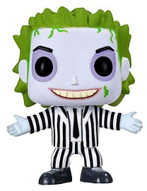 Figurine Beetlejuice Pop 4-inch Figurines and Sets