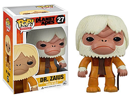 Planet of the Apes Dr. Zaius Pop! Vinyl Figure Figurines and Sets