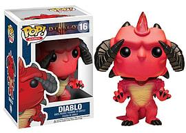 Diablo Pop Games 3.75 Figure: Diablo Figurines and Sets