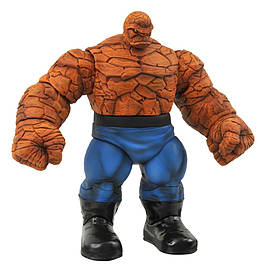Diamond Select Marvel Select: The Thing Action Figure Figurines and Sets