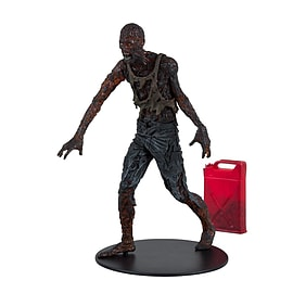 McFarlane Toys The Walking Dead TV Series 5 Charred Walker Action Figure Figurines and Sets
