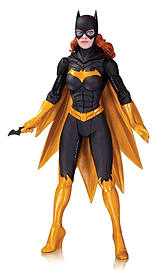 DC Comics Designer Series 3 Batgirl Action Figure Figurines and Sets