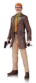 DC Comics Designer Series 3 Commissioner Gordon Action Figure Figurines and Sets