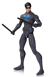 Dc Comics Son of Batman Nightwing Action Figure Figurines and Sets