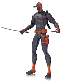 Dc Comics Son of Batman Deathstroke Action Figure Figurines and Sets