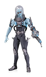 Dc Comics Designer Series 2 Capullo Mr Freeze Action Figure Figurines and Sets