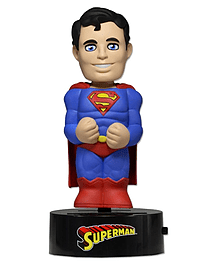 Body Knocker : DC Comics - Superman Figurines and Sets