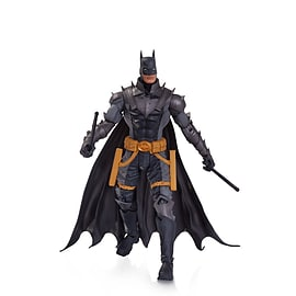Dc Comics New 52 Earth 2 Batman Action Figure Figurines and Sets