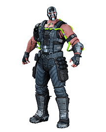 DC Collectibles Batman: Arkham Origins: Series 1 Bane Action Figure Figurines and Sets