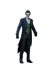 DC Collectibles Batman: Arkham Origins: Series 1 Joker Action Figure Figurines and Sets
