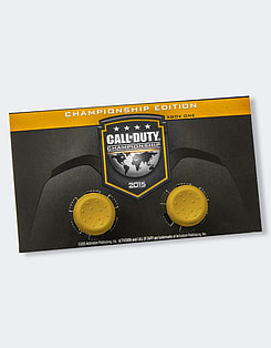 KontrolFreek 2015 Call of Duty Championship Edition for Xbox One XBOX ONE