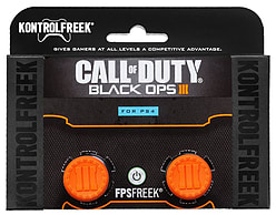 KontrolFreek FPS Thumb Grips - Call of Duty: Black Ops III - PlayStation 4 - Only at GAME Accessories