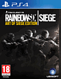 Tom Clancy's Rainbow Six: Siege - Art of Siege Edition PlayStation 4