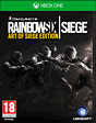 Tom Clancy's Rainbow Six: Siege - Art of Siege Edition Xbox One