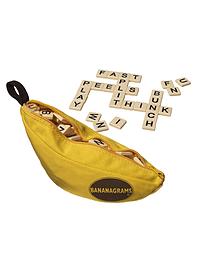Bananagrams - English Edition Traditional Games
