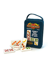 Fruitominoes Traditional Games