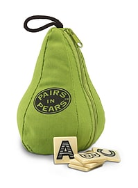 Pairs in Pears Traditional Games