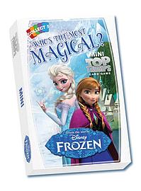 Mini Top Trumps - Disney Frozen Traditional Games