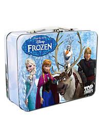 Top Trumps - Disney Frozen Collectors Tin Traditional Games