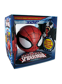 Top Trumps - Ultimate Spiderman Tin Traditional Games