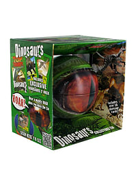 Top Trumps - Dinosaurs Collectors Tin Traditional Games