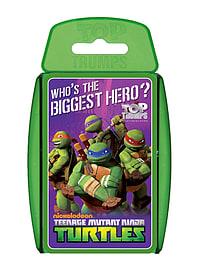 Top Trumps - Teenage Mutant Ninja Turtles Traditional Games