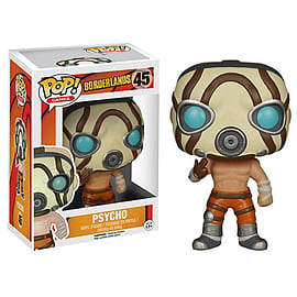 Borderlands Psycho POP! Vinyl Figure Toys and Gadgets