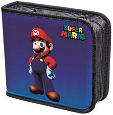 Super Mario Universal Folio Case (2DS, 3DS XL, 3DS, DSi XL, DSi, DS Lite) 3DS