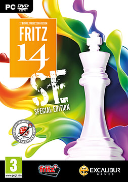 Fritz Chess PC