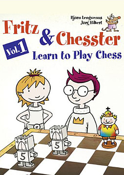Fritz & Chesster Volume 1 (V3) PC