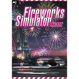 Firework Simulator PC Games