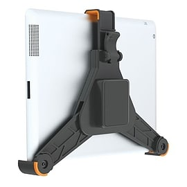 Frostycow Secure Wall Mount Mounting Bracket For iPad 2 3 4/Air/Air2 Tablet
