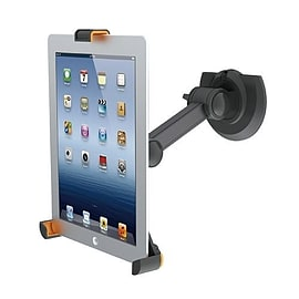 Frostycow Single Arm Under Cabinet Cupboard Bracket Mount For Apple iPad 2 3 4 Air & Air 2 Tablet