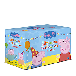 Peppa Pig: The Ultimate Collection DVD