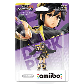 Dark Pit - amiibo - Super Smash Bros Collection Amiibo