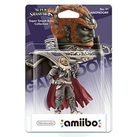 Ganondorf - amiibo - Super Smash Bros Collection Amiibo