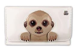 Animal Case XL - Meerkat Pup (3DS XL, DSi XL) 3DS