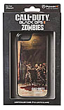Call of Duty Black Ops II Official Merchandise: iPhone 5 Lenticular Zombie Collector Case screen shot 1