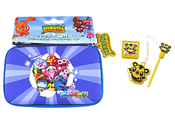Moshi Monsters Travellers Kit - Jeepers (2DS, 3DS, DSi) 3DS