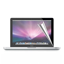 Frostycow Clear Screen Protector for Apple Macbook Pro Retina 15 PC
