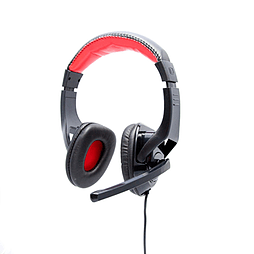 Frostycow Coolex X12 Computer PC Laptop Gaming Headset with Microphone PC
