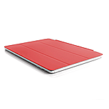 Frostycow Premium Ultra Slim Magnetic Smart Case For Apple iPad 5 Air / iPad 6 Air 2 Red screen shot 2
