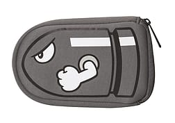 Super Mario Neoprene Icon Case - Bullet Bill (3DS) 3DS