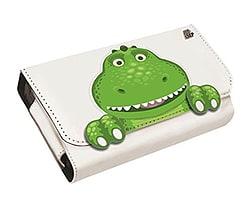 Dino Case 2DS - T-Rex (3DS XL, DSi XL) 3DS
