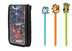 Pokemon Travellers Kit (3DS XL, 3DS, DSi XL, DSi) 3DS