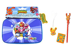 Moshi Monsters Travellers Kit - Katsuma (2DS, 3DS, DSi) 3DS